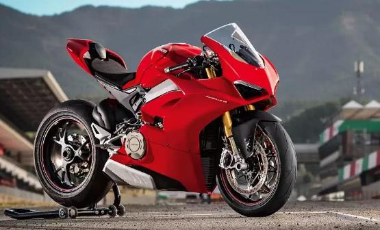 2018 Has 6 New Models In Ducati's Lineup