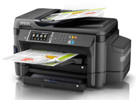 -The Epson brand printer that is disseminated throughout the world. Ranging from business, Government, school, entrepreneurial ventures,