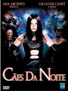 Cães da Noite – Dublado (2001)