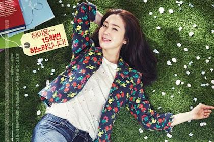 Sinopsis Second 20s / Twenty Again (2015) - Korean Drama Series