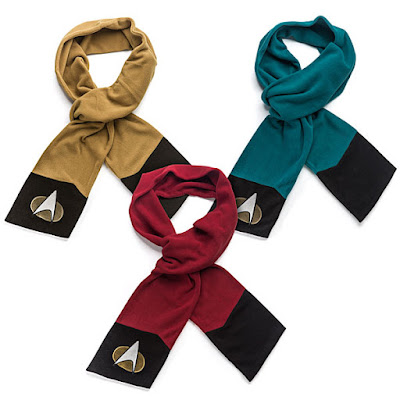 Star Trek - The Next Generation Scarf