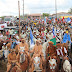 Festa de Vaqueiros de Lagoa do Curral, município de Pé de Serra celebra mais de 20 anos de tradição