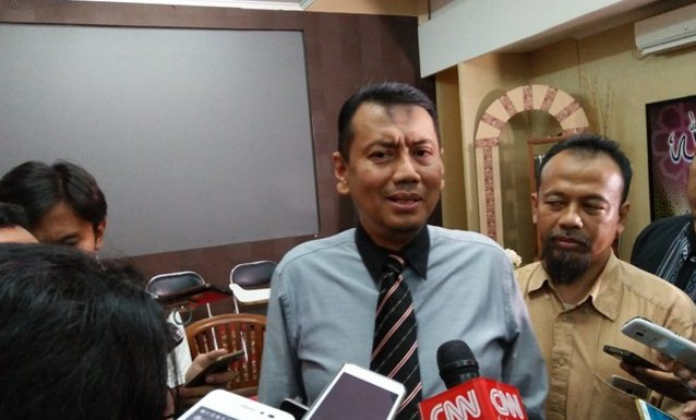 GNPF MUI Kumpulkan Ratusan Massa untuk Judicial Review Perppu Ormas