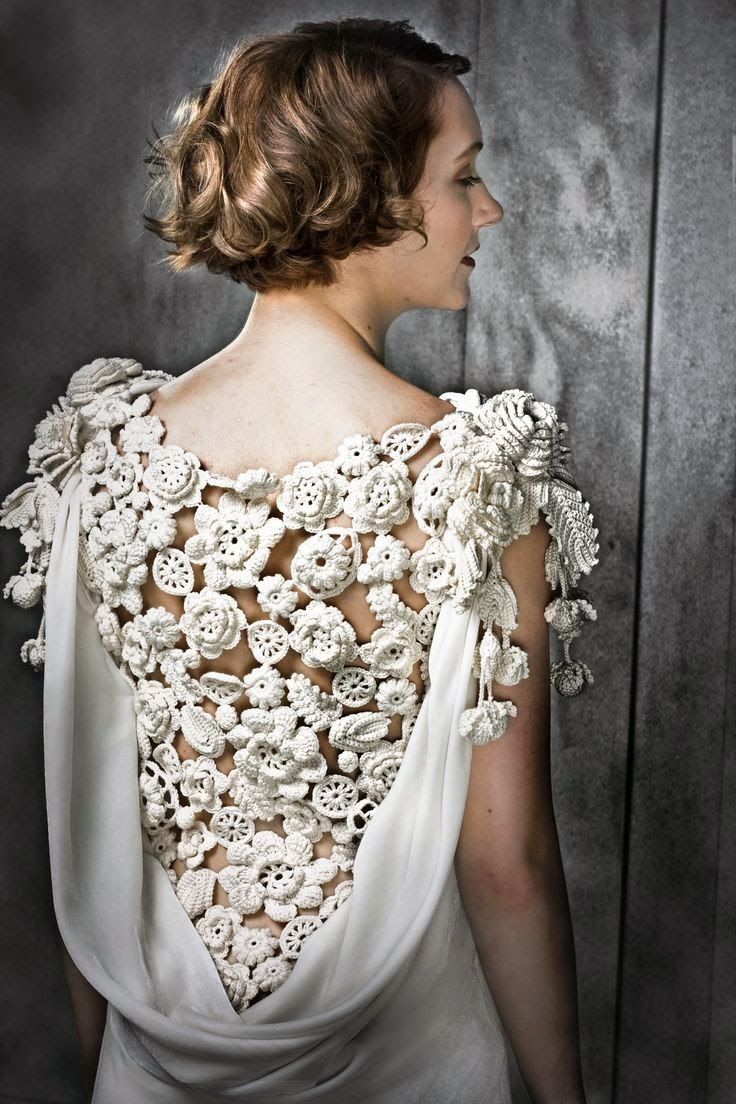 Little Treasures 15 Crochet Dresses