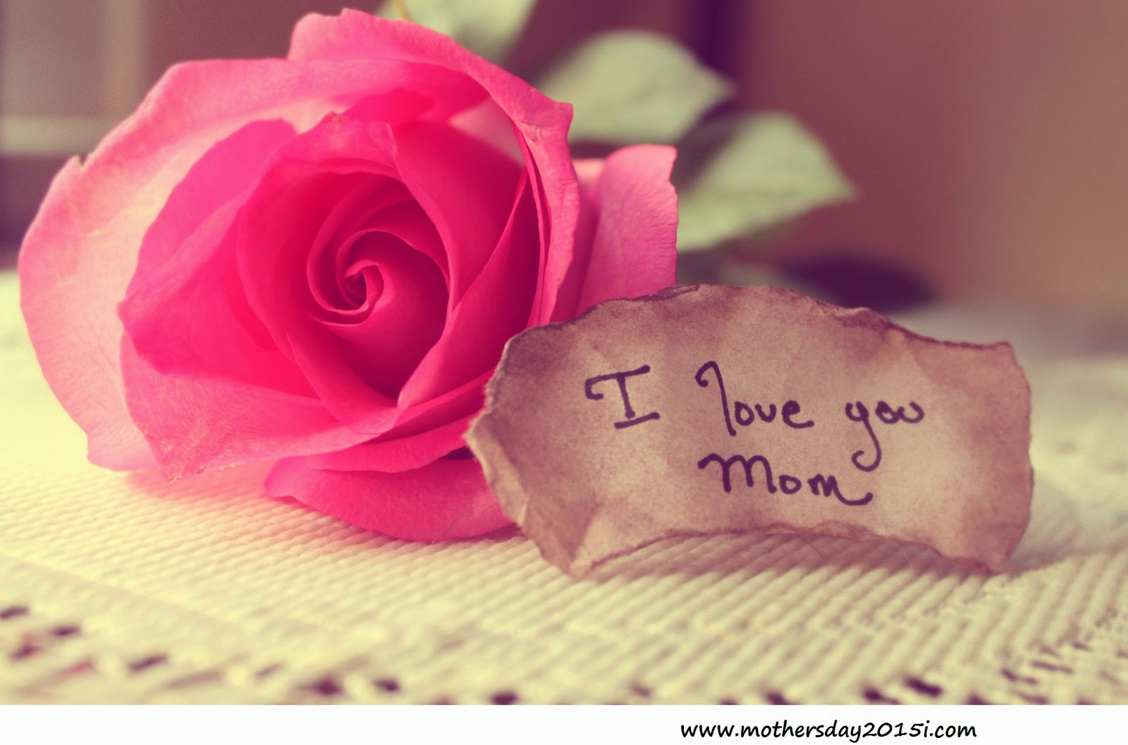 Happy Mother's Day Quotes With Images For Facebook 2015