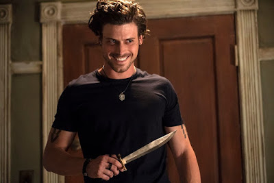 Midnight Texas Season 2 Francois Arnaud Image 2
