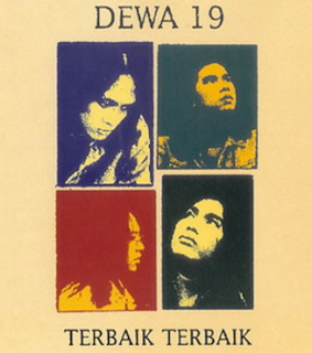 Download Lagu Mp3 Band Dewa 19 Full Album Terbaik Terbaik (1995) Lengkap