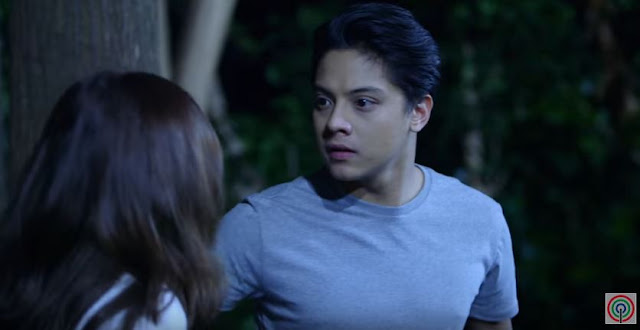 MUST WATCH: Thrilling Teaser of Tonight's Episode of La Luna Sangre