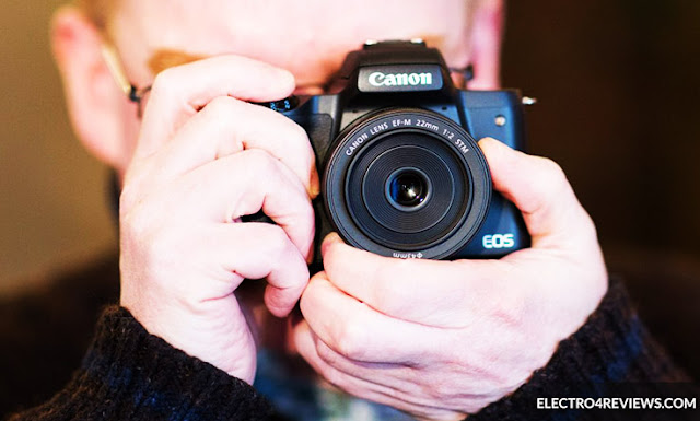 CANON EOS M50 Reviews Are you the best MIRRORLESS CAMERA?