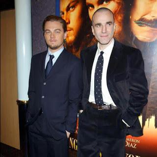Leonardo DiCaprio Daniel Day-Lewis