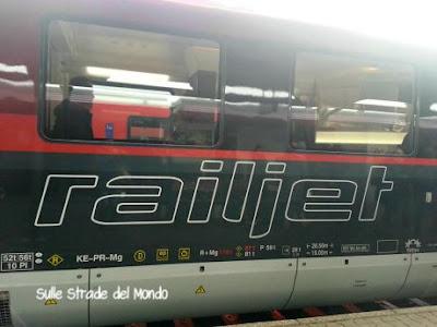 treno railjet