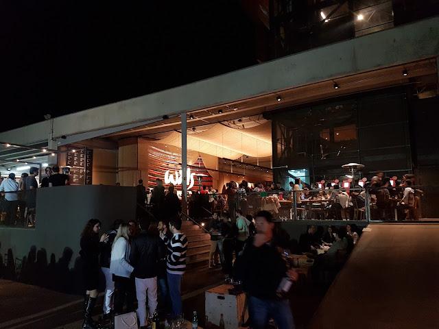 20170701 182020 - Cervejaria Wals Belo Horizonte