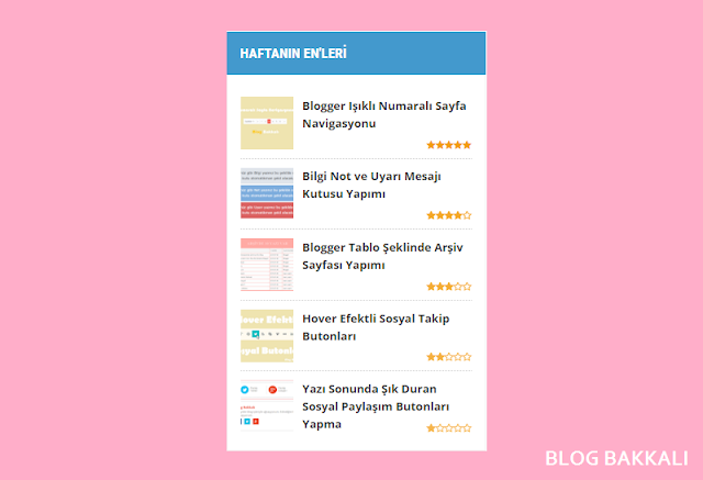 blogger-popular-yayinlar-yildizli
