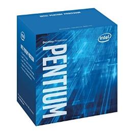 Processor Home Office PC Build 2017