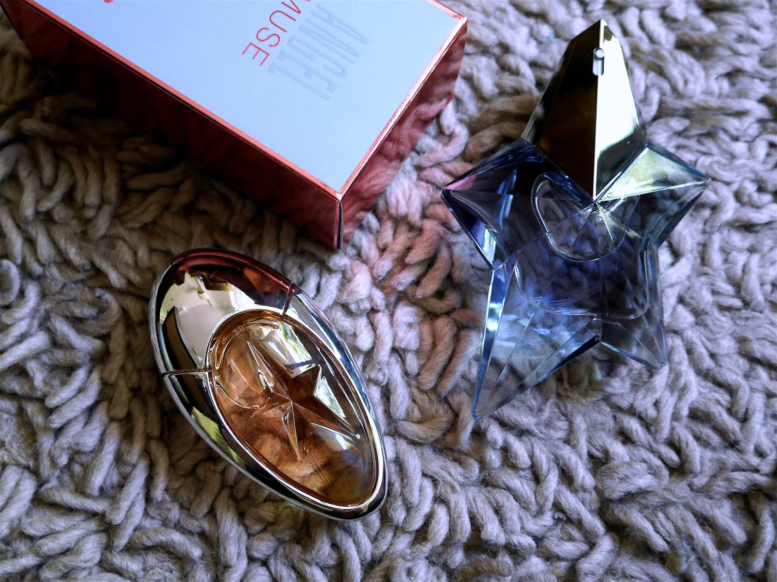 Thierry Mugler Angel Muse Perfume Review