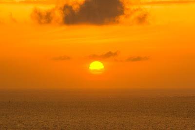 What a beautiful Okinawa