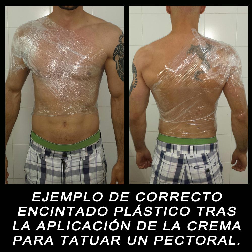 crema anestesica para quitar tatuajes