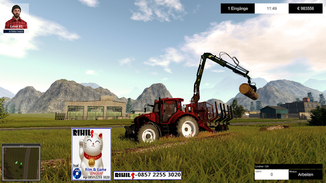 Forestry Simulator 2017, Game Forestry Simulator 2017, Jual Game Forestry Simulator 2017, Kaset Game Forestry Simulator 2017, DVD Game Forestry Simulator 2017, Jual Beli Kaset Game Forestry Simulator 2017, Jual Kaset Game Forestry Simulator 2017, Daftar Game Forestry Simulator 2017, Game Forestry Simulator 2017 Terbaru, Game Forestry Simulator 2017 Update, Game Forestry Simulator 2017 Seri Terbaru dan Update, Tempat Jual Beli Game Forestry Simulator 2017, Informasi Game Forestry Simulator 2017, Install dan Main Game Forestry Simulator 2017, Download Game Forestry Simulator 2017, Unduh Game Forestry Simulator 2017, Online Shop tempat Jual Beli Kaset Game Forestry Simulator 2017, Jual Beli Game Forestry Simulator 2017 Lengkap Murah dan Berkualitas, Kumpulan Game Forestry Simulator 2017, List Game Forestry Simulator 2017, Spesifikasi Game Forestry Simulator 2017, Cara Install Game Forestry Simulator 2017, Game Forestry Simulator 2017 Full Version, Game Forestry Simulator 2017 Full Crack,