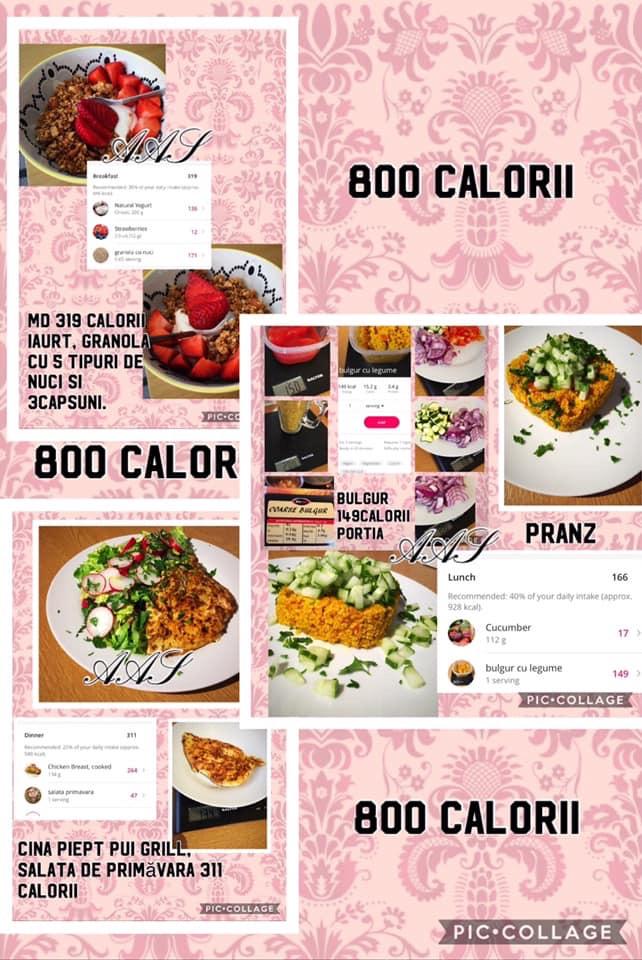 dieta 800 calorii)