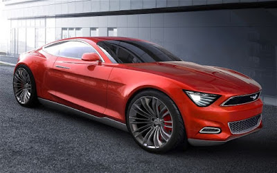 2019 Ford Mustang Review and Price