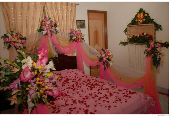 The Dream Of Caring And Lovely Life Partner Is Increase Your Excitement More If You Are Near To Get Married First Night