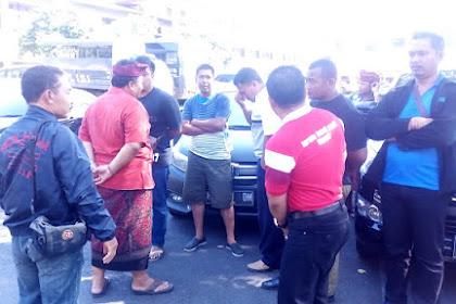 Sesama Kader PDIP, 2 Anggota DPRD Bali Saling Seruduk sampai Berdarah