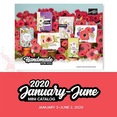 Stampin' Up Mini Catalog 2020