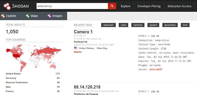 https://www.shodan.io/search?query=webcamxp