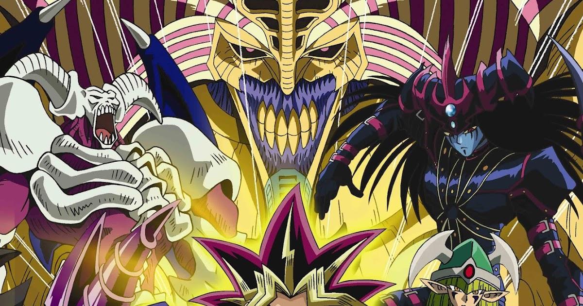 yugioh duel monster subtitle indonesia  fastver 25 greget