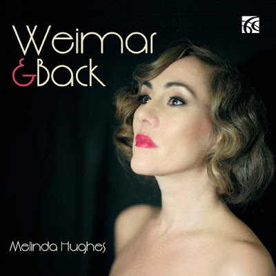 Weimar & Back - Melinda Hughes & Jeremy Limb - Nimbus Alliance