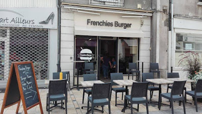restaurante Frenchies Burger