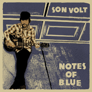 SON VOLT - Notes of blue 1