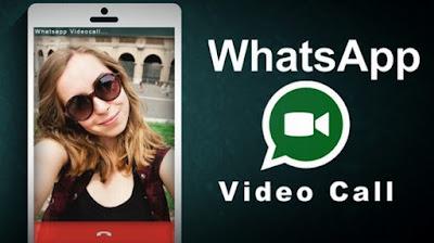 WhatsApp Sekarang Bisa Untuk Video Call