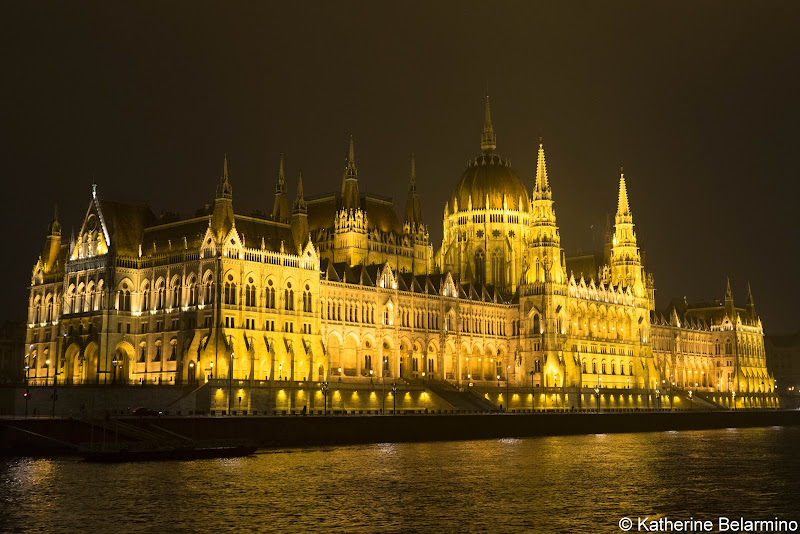 Budapest Evening River Cruise What to Do in Budapest in One Day