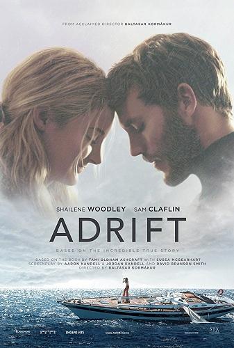 Film Adrift 2018