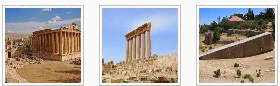 .Baalbeck (Libanon)