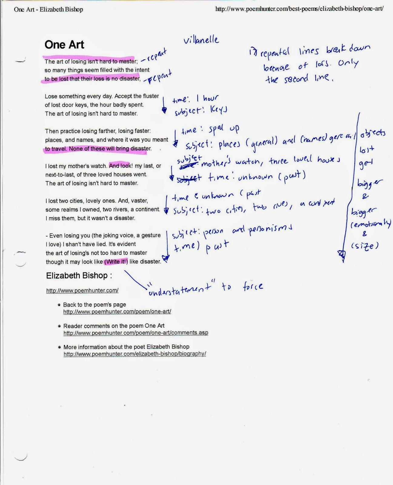 Poem Explication Essay Example Explication Essay Essay Example