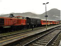 Cosa fare sul lago d'Iseo: viaggio di gusto con il treno dei sapori