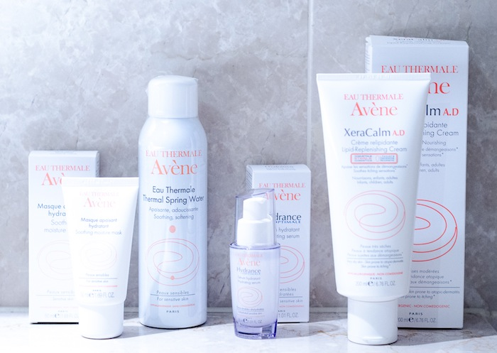 Avène Skincare Review » Vancouver Style & Beauty Blog