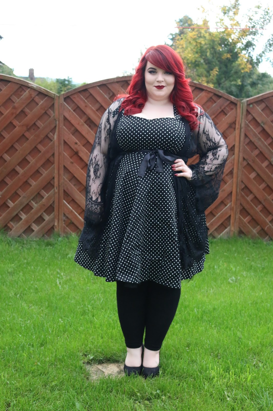 ann summers #afterparty range with an izabel london dress - she