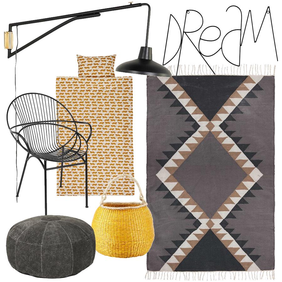 Stupendous Lille Lykke Kids Tuesday A Teenage Boys Room Ibusinesslaw Wood Chair Design Ideas Ibusinesslaworg