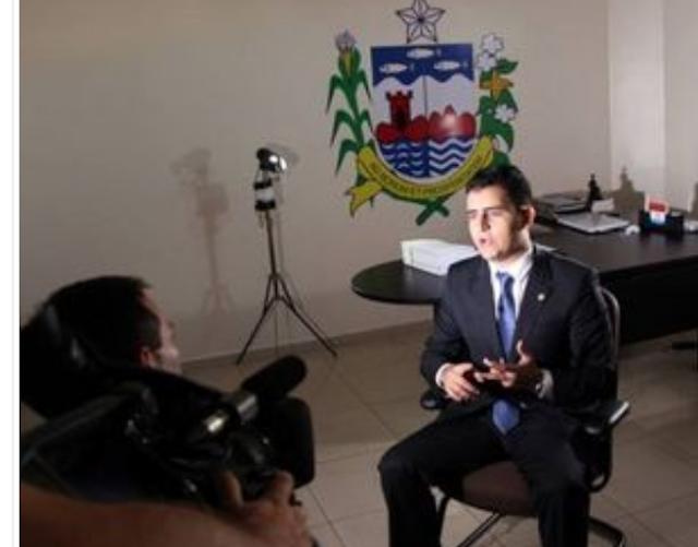 """Deputado alagoano diz que recursos do Canal do Sertão """"irrigaram"""" o Petrolão"""