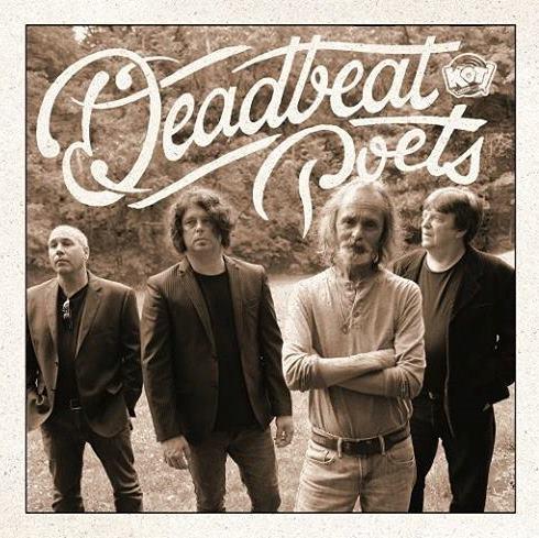 Deadbeat Poets - Circus Town
