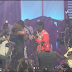 WATCH VIDEO: Finally Shatta Wale Proposed To Shatta Michy At Reign Concert!!!