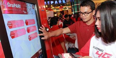 Cara Registrasi Kartu Perdana Telkomsel