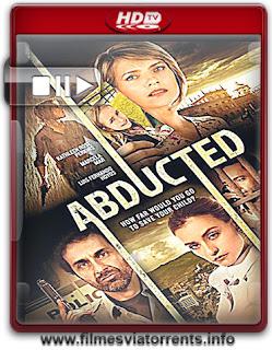 Desaparecida (Abducted ) Torrent - HDTV 720p | 1080p Dublado (2016)