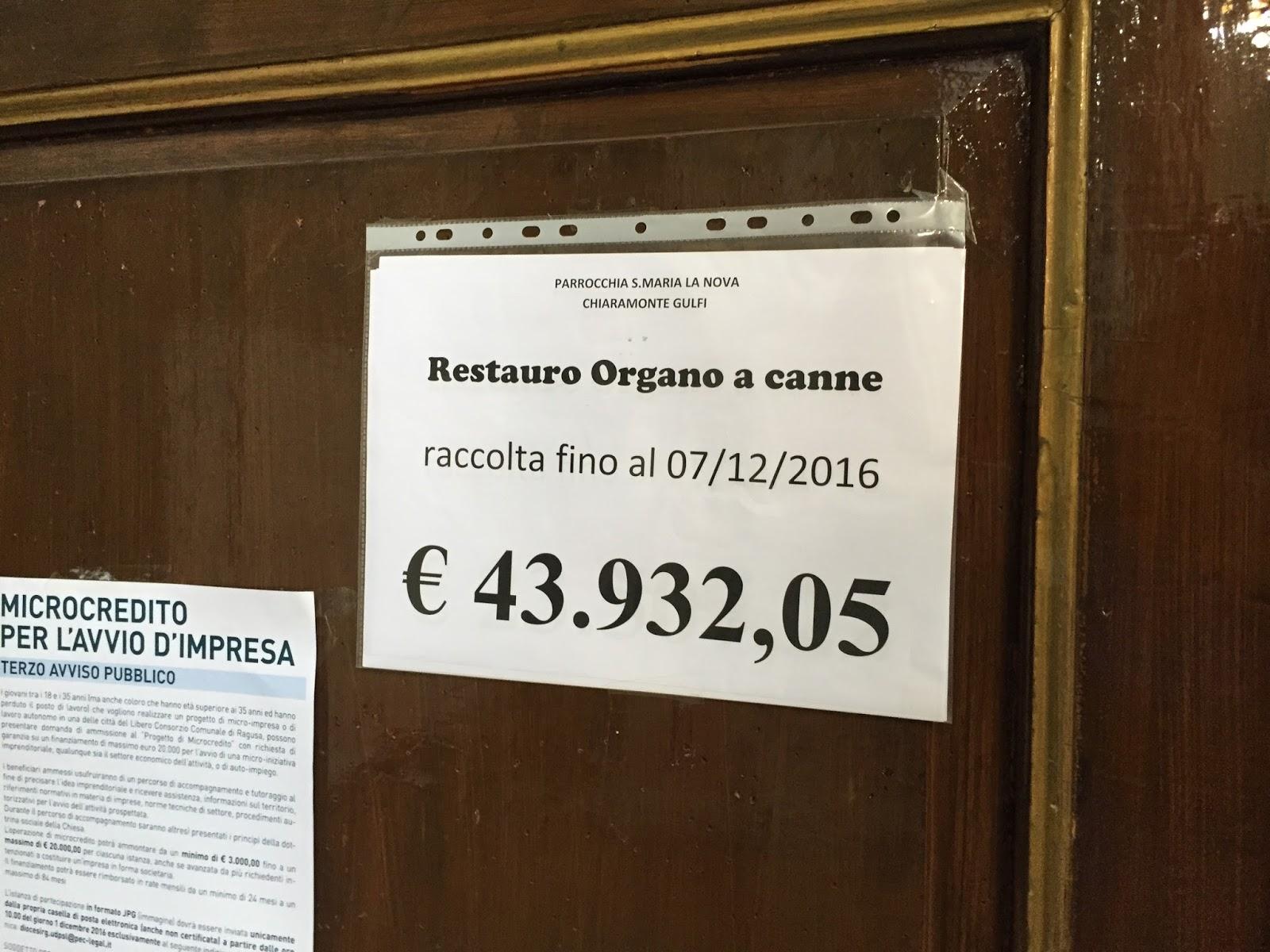 Lavoro A Chiaramonte Gulfi travelmarx: ragusa, sicily - street sign language lesson xvi