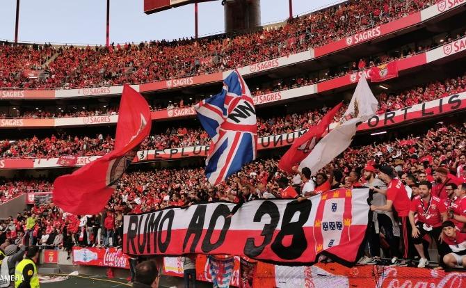 Blogs Benficaaaaa... Benficaaaaa... Benfica dá-me o 38
