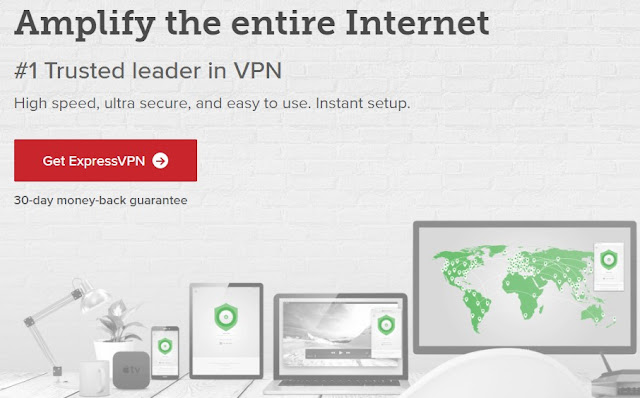 Free ExpressVPN Premium Account Details With License Key 2018 (Exp 2019)