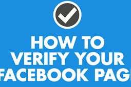How to Become A Verified Facebook Page 2019